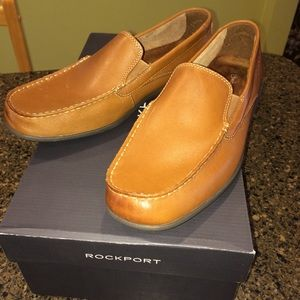 Rockport Men's Slip On Size 10.5
